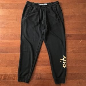 Nike Split Logo Jogger Sweatpants